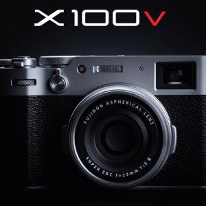 「FUJIFILM X100V」「SONY RX100M7」どちらがブロガーに最適な高級コンデジか?