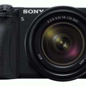 SONYの高級コンデジRX100M7と最上位APS-Cカメラα6600を徹底比較!ブロガーに最適なカメラはどちらか