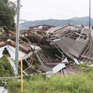 (ニュース)桁が間違ってる?被災者から怒りと悲鳴…支援金わずか13億円 「そんな悲惨な…」