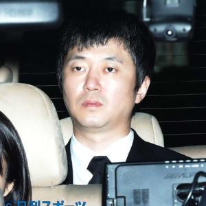 (ニュース)元俳優   新井浩文被告(40)に懲役5年を求刑 身勝手で自己中心的「しっかりと反省していただきたい」
