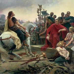 ローマ人の物語10 ユリウス・カエサル ルビコン以前[下]