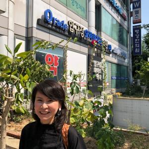 ソウルの有名美容クリニックに行ってきました!