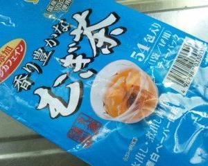 【コスパ最強】麦茶パック(54袋入)で作る麦茶は日本でもっともコスパのいい飲み物ではないかと思う無職
