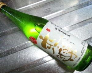 【茨木酒造】来楽 純米生原酒
