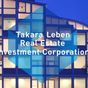【タカラレーベン投資法人】『国内不動産の取得に関するお知らせ』『2021年2月期決算短信』のIRがありました。