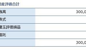 【投機】投機口座を岡三オンラインに移動させました。