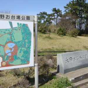 #109 散歩(45)大野お台場公園