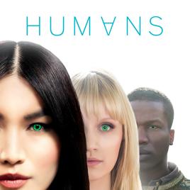 海外ドラマ【ヒューマンズ】シンギュラリティがもうそこまで。AIと共に生きる世界を体験できるイギリスドラマ