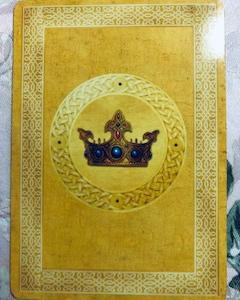 7/9(木)今日のカードからのメッセージ 女神様のカードより