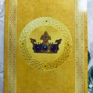7/10(金)今のカードからのメッセージ 女神様のカード