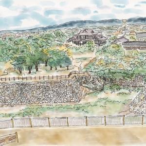 奈良  城下町大和郡山を歩く  その5