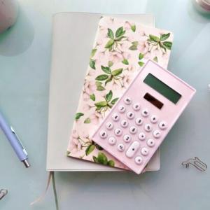 家計予算の作り方。家計管理の方針と家計予算の具体例。