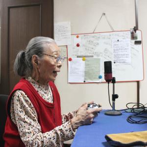 90歳のゲーマーばあちゃん。