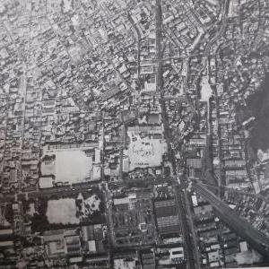 昭和61年の翠町【広島市南区】