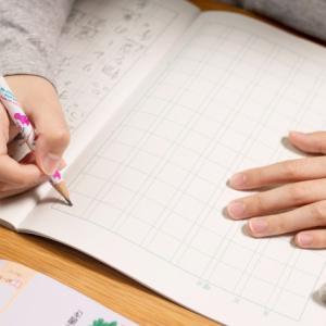 小学1年生「おけいこ」の宿題で癇癪を起したら…!