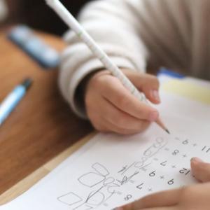 「公文の宿題をしない」という子どもに、怒らずに宿題に取り組ませる方法