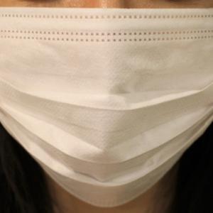マスクを忘れて買い物!バックには予備のマスクを1枚入れておきましょう!