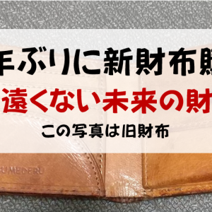 楽天市場で『コンパクト財布』を購入