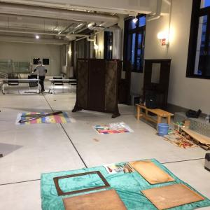 昭和初期の家具の修理・再生