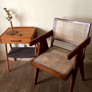 籐 名作椅子 質感