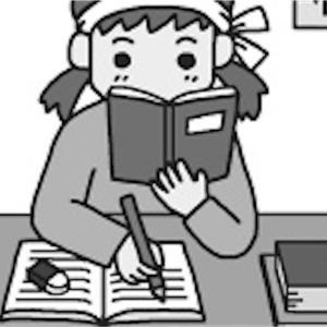 独学で受験勉強するときの生活リズムにおける注意点!!