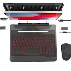 iPad Proがパソコンになる!?キーボード付きのケース「Chesona H1 Pro」
