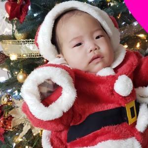 【過去記事】Merry Christmas !