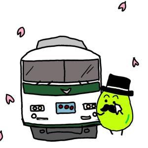 特急『踊り子』の車両紹介!新型サフィール登場でSVと国鉄車両が引退へ