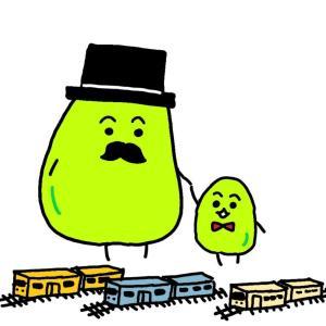 【子鉄】子どもと一緒に楽しめる鉄道記事まとめ!博物館や街中の鉄道探しなど