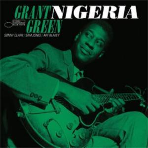 「nigeria」grant green