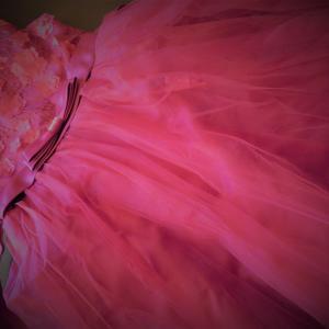 ドレス☆彡GU