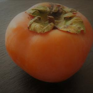 とろける!高橋さんの治郎柿