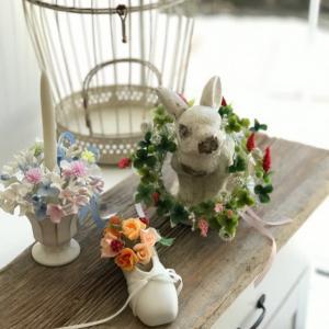 「初めてのクレイの花/プレコース」開講しました!!