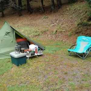 平成31年 第4回・令和元年 第1回キャンプ 「ありがとう平成。よろしく令和。」改元記念キャンプ