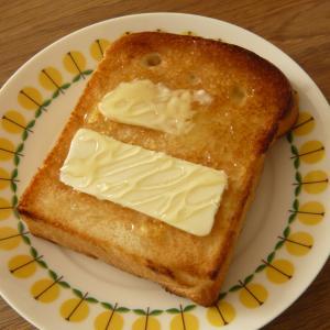 パンを楽しむ♪
