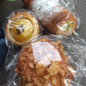 パン屋さん♪(右京区)
