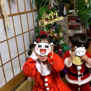 メリークリスマスでございます