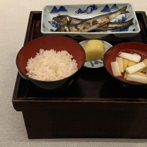 江戸町人の暮らし 江戸東京博物館より