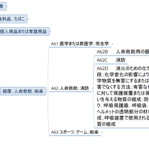 Aセクション概観08/各論05/人命救助と娯楽(マインドマップで見るIPC)