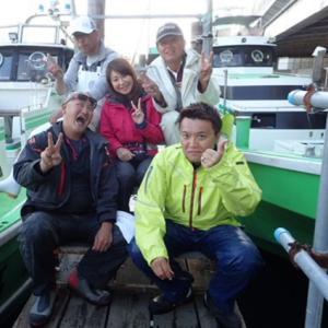 川崎(中山丸)太刀魚オフvol.2