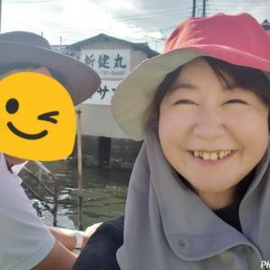 金沢八景(新健丸)シロギスショート