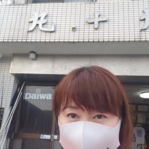 小網代(丸十丸)カワハギ初戦