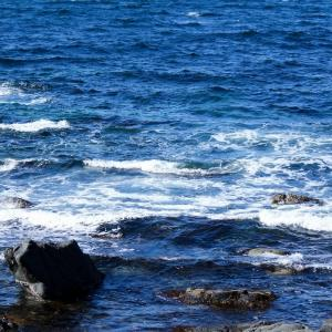 夏の怪談シリーズ.4 「彼を引きずり込んだ海」