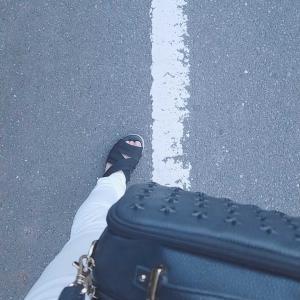 ☆歩くのは夜☆