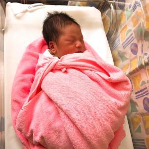 新米ママLv.1 産後の入院合宿②