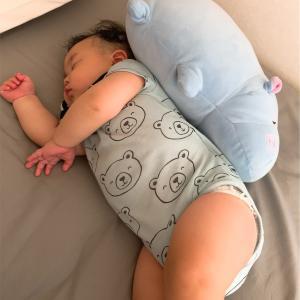 息子の昼寝は貴重な睡眠時間!
