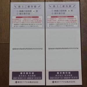 株主優待069:日本水産