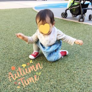 1歳1ヶ月☆