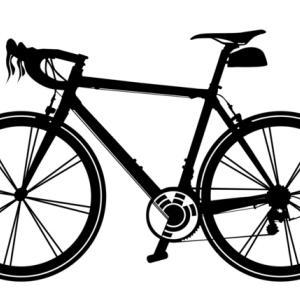 自宅の敷地に停めてあった自転車を盗まれた話