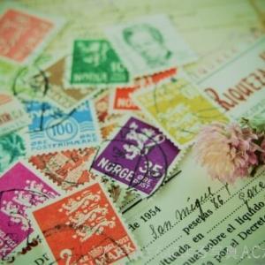 63円の普通切手を1枚だけ購入